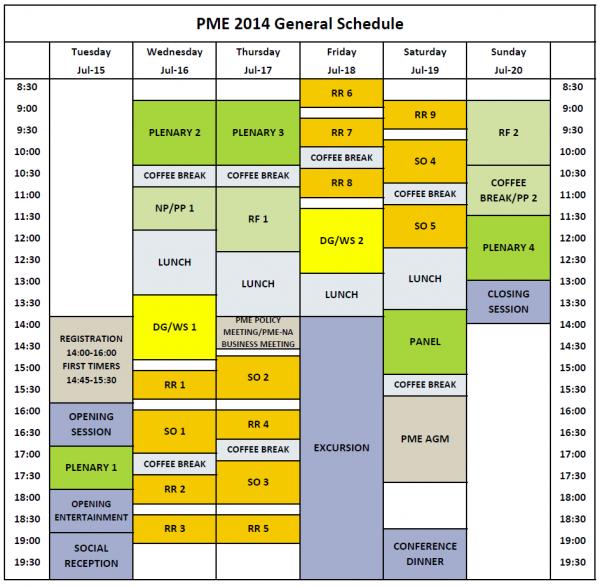 Schedule VI